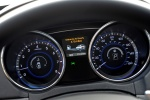 Picture of 2014 Hyundai Sonata 2.0T Limited Gauges