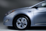 Picture of 2014 Hyundai Sonata Hybrid Rim