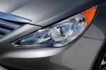 Picture of 2014 Hyundai Sonata 2.0T Limited Headlight