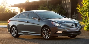 2014 Hyundai Sonata Reviews / Specs / Pictures / Prices