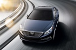 Picture of 2015 Hyundai Sonata in Lakeside Blue