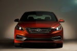 Picture of 2015 Hyundai Sonata Sport 2.0T in Urban Sunset