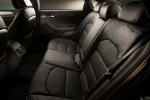 Picture of 2015 Hyundai Sonata Sport 2.0T Rear Seats