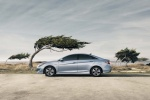 Picture of 2015 Hyundai Sonata Hybrid in Blue Sky Metallic