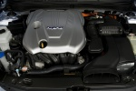Picture of 2015 Hyundai Sonata Hybrid 2.4-liter 4-cylinder Hybrid Engine