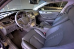 Picture of 2015 Hyundai Sonata Limited Front Seats