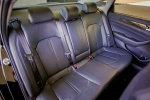 Picture of 2015 Hyundai Sonata Limited Rear Seats