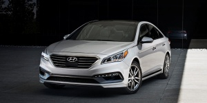 2015 Hyundai Sonata Reviews / Specs / Pictures / Prices