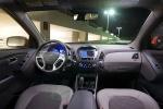 Picture of 2012 Hyundai Tucson Cockpit