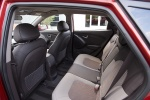 Picture of 2012 Hyundai Tucson Rear Seats