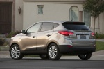 Picture of 2012 Hyundai Tucson Limited AWD in Chai Bronze