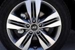 Picture of 2014 Hyundai Tucson Rim