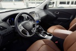 Picture of 2014 Hyundai Tucson Front Seats