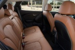 Picture of 2014 Hyundai Tucson Rear Seats
