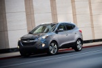 Picture of 2014 Hyundai Tucson in Shadow Gray