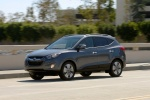Picture of 2015 Hyundai Tucson in Shadow Gray