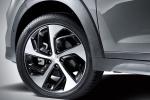 Picture of a 2016 Hyundai Tucson's Rim