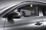 Picture of a 2016 Hyundai Tucson's Door Mirror
