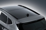 Picture of a 2016 Hyundai Tucson's Sunroof