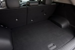 Picture of a 2016 Hyundai Tucson Limited 1.6T's Trunk