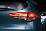 Picture of a 2016 Hyundai Tucson Limited 1.6T AWD's Tail Light