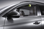 2017 Hyundai Tucson Door Mirror