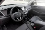 Picture of 2017 Hyundai Tucson Limited 1.6T Interior