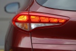 2017 Hyundai Tucson Limited 1.6T AWD Tail Light