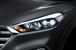 Picture of 2018 Hyundai Tucson Limited 1.6T Headlight