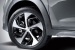Picture of 2018 Hyundai Tucson Rim
