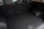 Picture of 2018 Hyundai Tucson Limited 1.6T Trunk