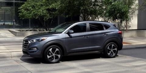 2018 Hyundai Tucson SE, SEL Plus, Value, Sport, Limited AWD Review