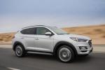 Picture of 2019 Hyundai Tucson in Molten Silver