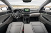 2020 Hyundai Tucson Cockpit Picture