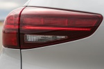 Picture of a 2020 Hyundai Tucson's Tail Light