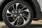 Picture of a 2020 Hyundai Tucson's Rim
