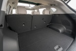 Picture of a 2020 Hyundai Tucson's Trunk