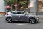 Picture of 2012 Hyundai Veloster in Triathlon Gray