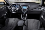 Picture of 2012 Hyundai Veloster Cockpit