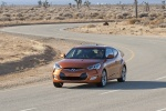 Picture of 2012 Hyundai Veloster in Vitamin C