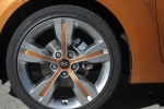 Picture of 2012 Hyundai Veloster Rim