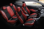 Picture of 2012 Hyundai Veloster Interior