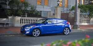 2012 Hyundai Veloster Reviews / Specs / Pictures / Prices