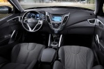 Picture of 2013 Hyundai Veloster Cockpit