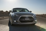 Picture of 2013 Hyundai Veloster Turbo in Matte Gray Metallic