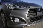 Picture of 2013 Hyundai Veloster Turbo Headlight
