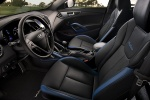 Picture of 2013 Hyundai Veloster Turbo Front Seats