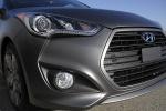 Picture of 2014 Hyundai Veloster Turbo Headlight