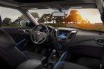 Picture of 2014 Hyundai Veloster Turbo Interior