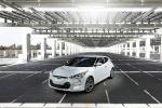 Picture of 2014 Hyundai Veloster RE:FLEX Edition in Century White